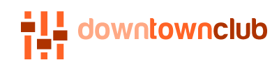 downtownclub Logo